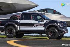 3.5T发动机553马力,福特F-150就是汽车中的战斗机!