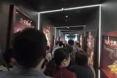 【东北亚博览会、一汽红旗、长影