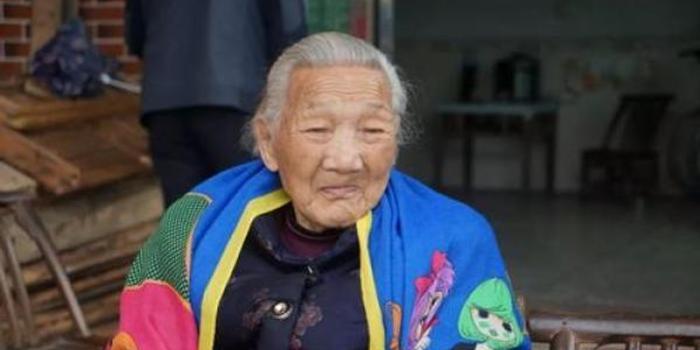 """日军""""慰安妇""""制度受害者杨桂兰去世 享年99岁"""