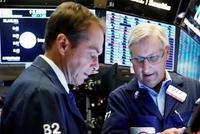 鲍威尔一开口 美国三大股指大幅下挫金价大涨