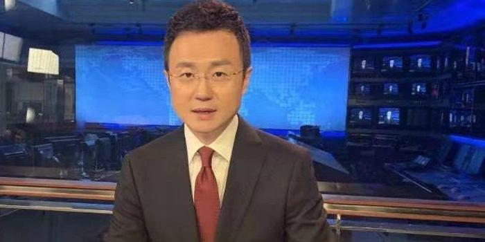 """央视主播刚强:香港该排""""毒""""了"""