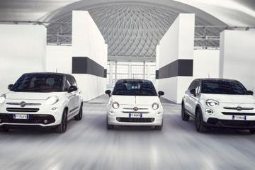 FIAT推四款120週年纪念车型