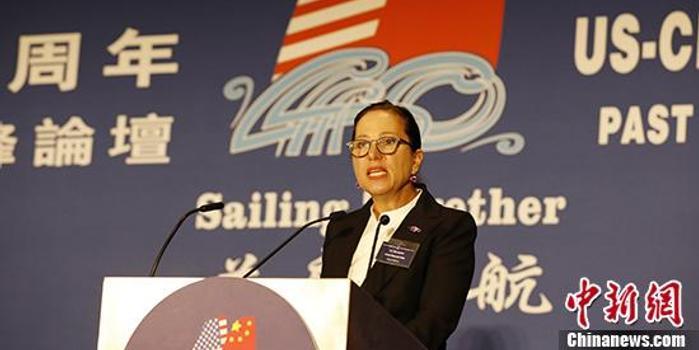 旧金山湾区华侨华人吁美政府停止加征关税措施