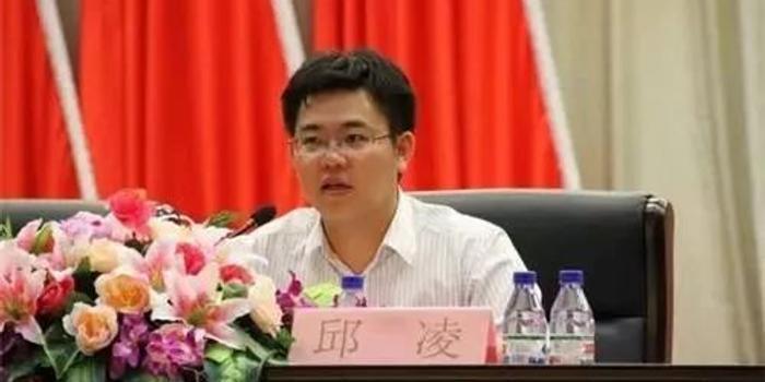 32岁当县长的他 将成全省最年轻县委书记