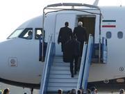 伊朗外长意外现身G7峰会 川普回应:不予置评
