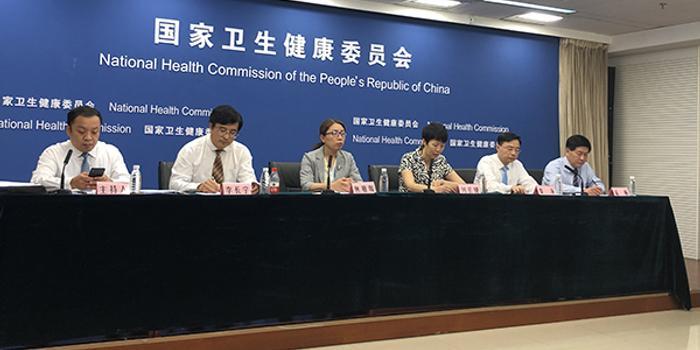 国家卫健委:从国家层面给老年护理建立评估标准