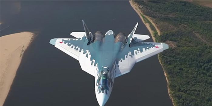被美踢出F-35项目后 土耳其或将进口俄制苏-57