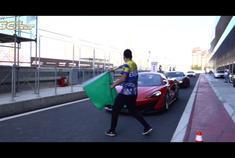 前途K50 2019 SCC超级赛道日视频新鲜出炉,好嗨哟!