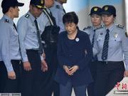 """韩""""亲信干政""""案将重审 韩媒:朴槿惠量刑或加重"""