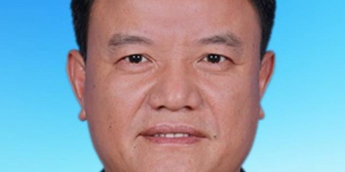 广东珠海常务副市长王庆利履新梅州市委副书记