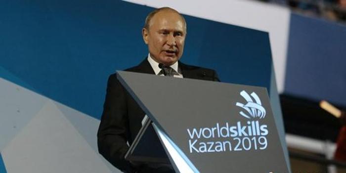民调:俄罗斯67%公民对普京施政表示满意