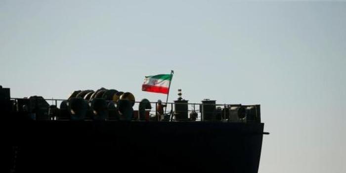 遭美制裁伊朗油轮不再驶往土耳其 没有明确目的地