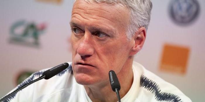 德尚:转会期结束图赫尔应会开心 欧预赛不轻松