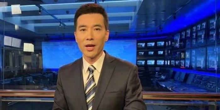 央视主播喊话美国有些人:别像鸵鸟一样不信这个理