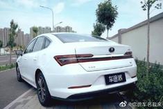 比亚迪秦Pro实车评测,高颜值国产车到底值得买吗?