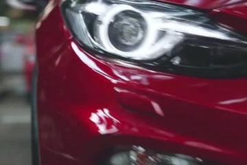 汽车视频:马自达改得好,塞车不烦