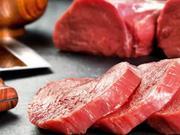 """猪肉贵吃""""素肉""""? 美人造肉公司盯上中国内地市场"""