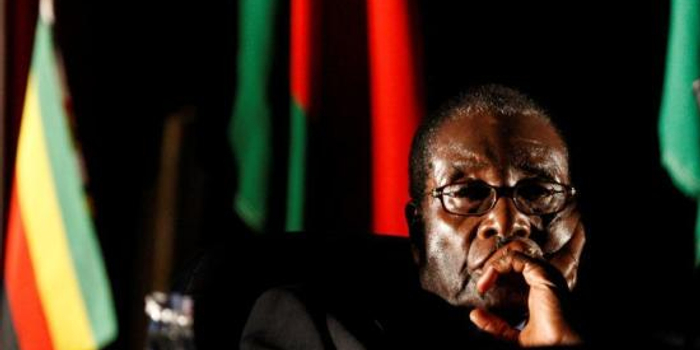 津巴布韦总统:穆加贝的贡献不会被忘记