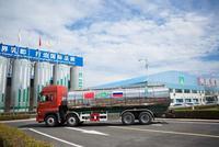 蒙牛海外战略再落一子 中俄生鲜牛乳贸易实现零的突破