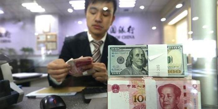 中国外汇储备环比增加近35亿美元 连续9个月增持黄金