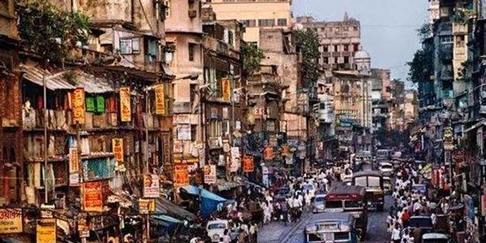 """印度""""增长神话""""破灭,经济创6年新低"""