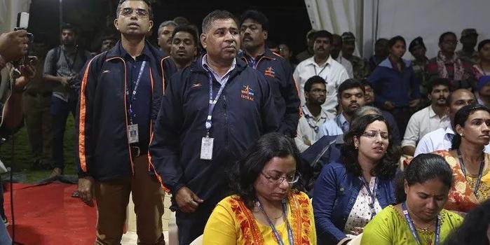 西媒:探月失败或对印度航天造成沉重打击