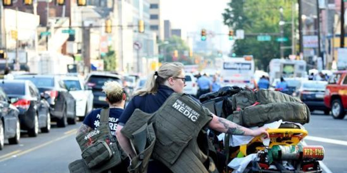 枪支法案备受瞩目:枪击暴力潮后 美国会将开议