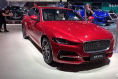 新款捷豹XEL入门版配1.5T三缸,年轻人买豪车的机会来了