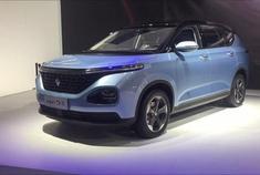 唱着我们不一样,新宝骏RM-5你究竟是MPV还是概念车?