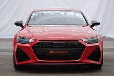 日前,奥迪宣布RS7 Sportback将在法兰克福车展亮相