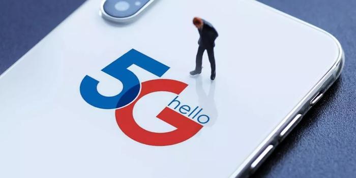 """5G建设太""""烧钱"""" 电信联通选择牵手合作"""