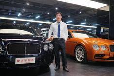 预算300万买台车,宾利飞驰和奔驰迈巴赫S560,到底该选哪个好?