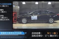 """""""东风日产天籁""""安全性与维修经济性如何"""