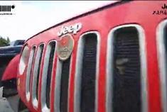 不是所有SUV都叫Jeep 懂生活,全路况,所以选Jeep