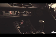 汽车视频:XPEL保时捷968施工视频