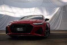 2020款 奥迪 RS7 Sportback 官方视频