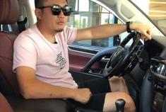 买雷克萨斯570不如买丰田陆巡?