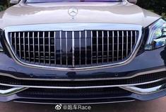 汽车视频:2020梅塞德斯S级迈巴赫