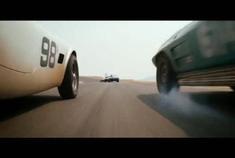 """福特大战法拉利,其实人家叫""""急速车王"""""""