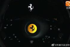 法拉利混动超跑宣传片,零百加速2.5秒完爆特斯拉,问鼎巅峰。