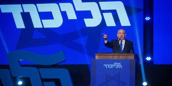 以色列议会选举结束 执政所需的61席两党均未实现