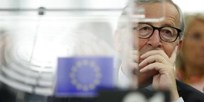 硬脱欧风险仍真实存在 欧盟呼吁再次延后脱欧期限