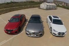 30万买BBA,宝马新3系、奔驰C级和奥迪A4L,你会选择谁?