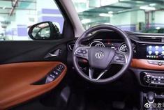 昂科拉GX对比大众探歌,2款热门紧凑型SUV,你觉得谁更有性价比