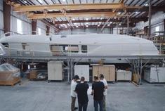 雷克萨斯LY650豪华游艇官方视频:细节篇 Cars01车闻 (Lexus)