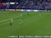 视频-武磊欧战正赛首秀 西班牙人1-1匈牙利劲旅