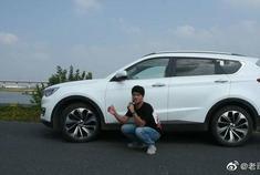 10万元以内的中型SUV,新款捷途X70S值得推荐