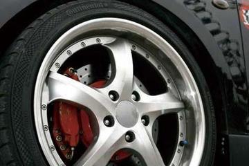 异种特攻队 Mazda 3移植EVO7 4G63