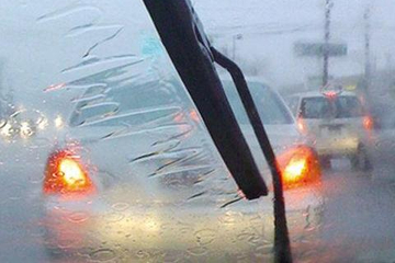 做到以下6条雨天行车技巧,安全有保障