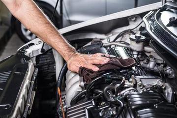 汽车油路清洗,降低油耗,保护发动机